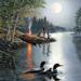 Anglers Moon