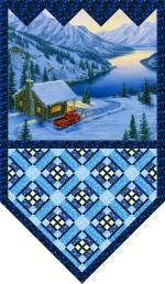 Back to Nature by Pine Tree Country Quilts