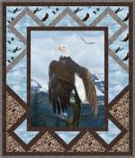 Majestic Flight by Pine Tree Country Quilts