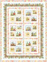 Patchwork Pretties by Pine Tree Country Quilts