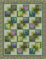 Dragonfly Garden by Pine Tree Country Quilts