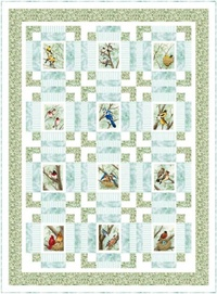 Family Tree by Pine Tree Country Quilts