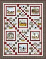 Roads Home by Pine Tree Country Quilts