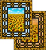 Sunflowers by Deborah Stanley